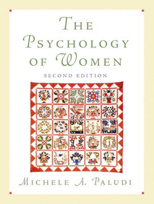 The Psychology of Women (Paperback)