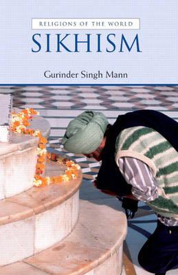 Sikhism (Paperback)