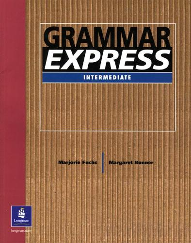 Grammar Express, without Answer Key, (Paperback)