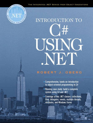Introduction to C# Using .NET (Paperback)