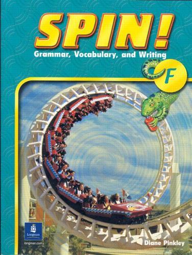Spin!, Level F Audiocassette (Paperback)