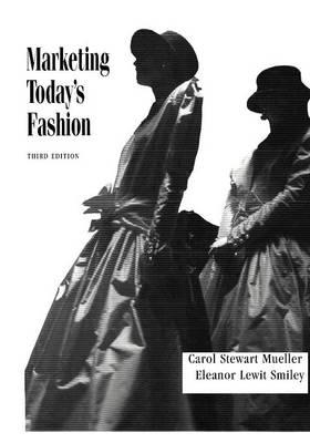 Marketing Today's Fashion (Paperback)