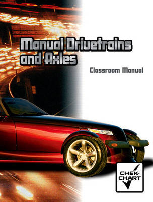 Manual Drivetrains and Axles Package (Paperback)