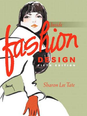 Inside Fashion Design (Hardback)