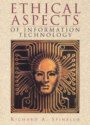 Ethical Aspects of Information Technology (Paperback)