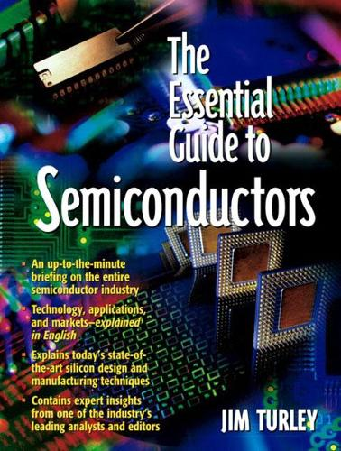 The Essential Guide to Semiconductors (Paperback)