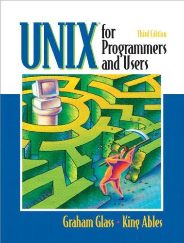 UNIX for Programmers and Users (Paperback)