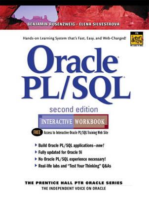 Oracle PL/SQL Interactive Workbook (Paperback)