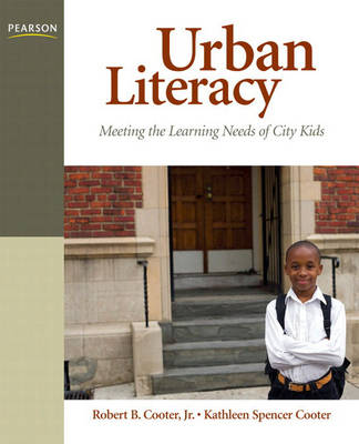 Urban Literacy: Meeting the Learning Needs of City Kids (Paperback)