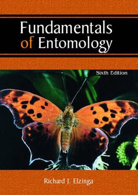 Fundamentals of Entomology (Hardback)