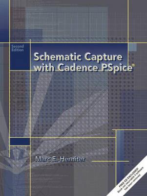 Schematic Capture with Cadence PSpice (Paperback)
