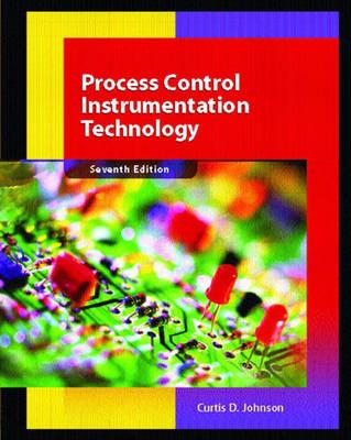 Process Control Instrumentation Technology: International Edition (Paperback)