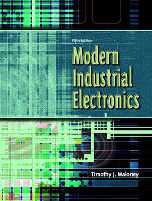 Modern Industrial Electronics (Hardback)
