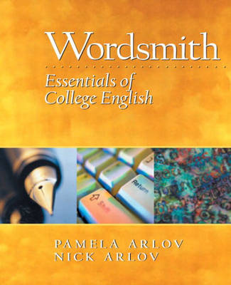 Wordsmith: A Guide to Sentences and Paragraphs (Paperback)