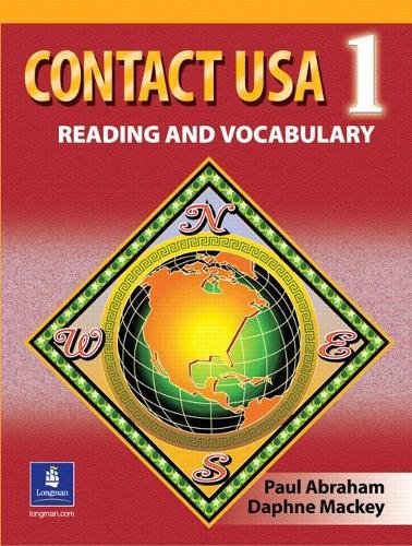 Contact USA 1 (Paperback)