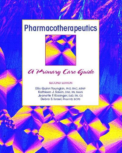 Pharmacotherapeutics: A Primary Care Clinical Guide (Paperback)
