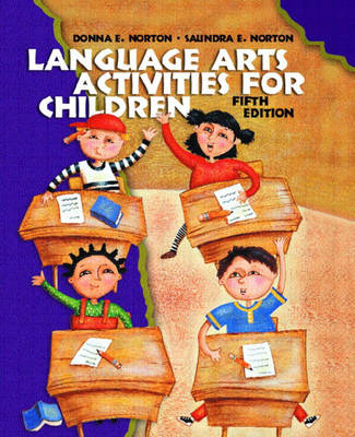Language Arts Activities for Children (Paperback)