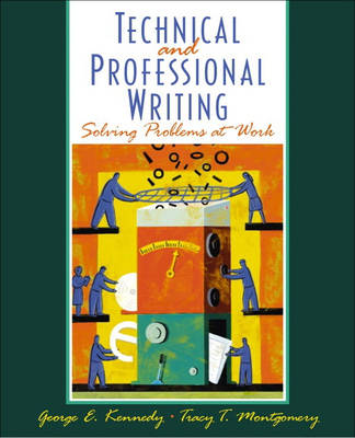 Professional and Technical Writing: Problem Solving at Work (Hardback)