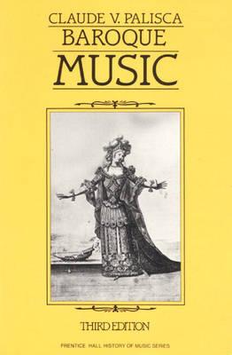 Baroque Music (Paperback)