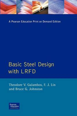 Basic Steel Design With LRFD (Paperback)