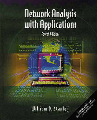 Network Analysis with Applications (Hardback)