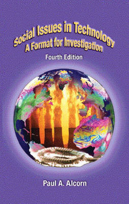 Social Issues in Technology: A Format for Investigation (Paperback)