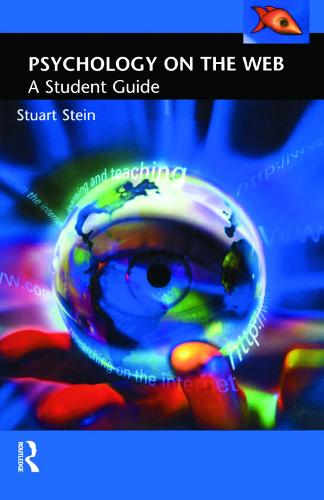Psychology on the Web: A Student Guide (Paperback)
