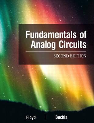 Fundamentals of Analog Circuits (Hardback)