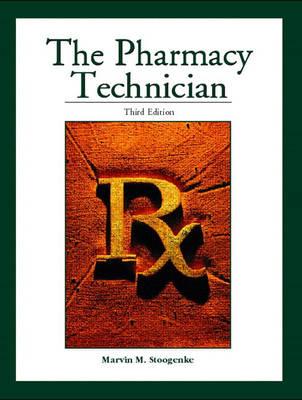 The Pharmacy Technician (Paperback)