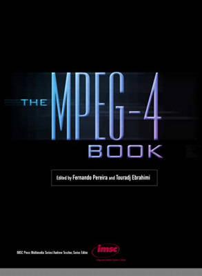 The MPEG-4 Book (Hardback)