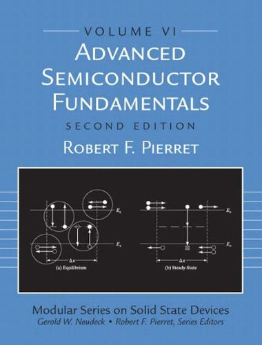 Advanced Semiconductor Fundamentals (Paperback)