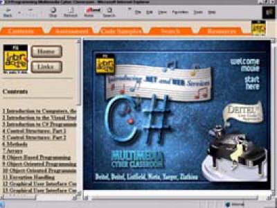 Complete C# Training Course: Multimedia Cyberclassroom (Hardback)
