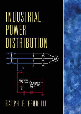 Industrial Power Distribution (Paperback)