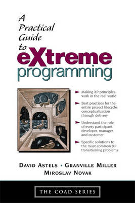 A Practical Guide to eXtreme Programming (Paperback)