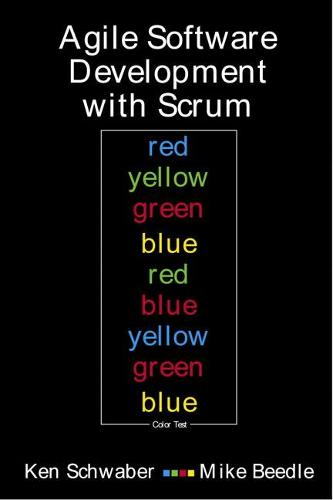 Agile Software Development with SCRUM: International Edition (Paperback)
