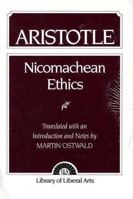 NICOMACHN ETHCS: ARIST&UTILIT&FUND PRIN PKG (Paperback)