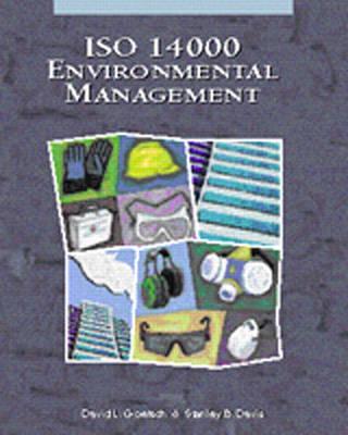 ISO 14000: Environmental Management (Hardback)