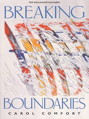 Breaking Boundaries (Paperback)