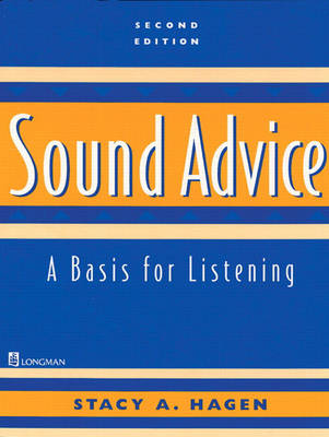 Sound Advice: A Basis for Listening (Paperback)