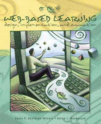 Web-Based Learning: Design, Implementation and Evaluation (Paperback)