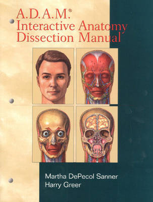 A.D.A.M. Interactive Laboratory Dissection Guide (Paperback)