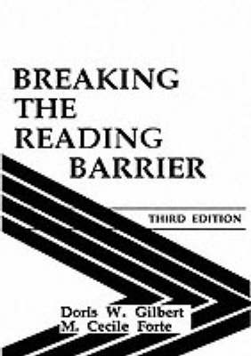 Breaking the Reading Barrier (Paperback)