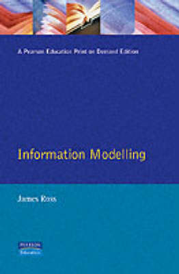 Information Modeling: An Object-Oriented Approach (Paperback)