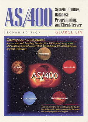AS/400: System, Utilities, Database, and Programming (Hardback)