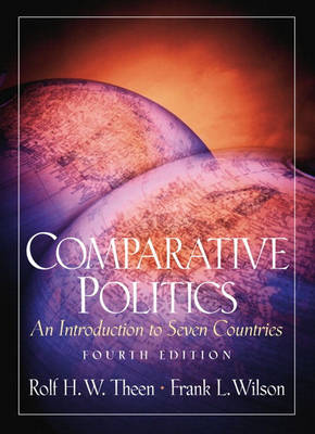 Comparative Politics: An Introduction to Seven Countries (Hardback)