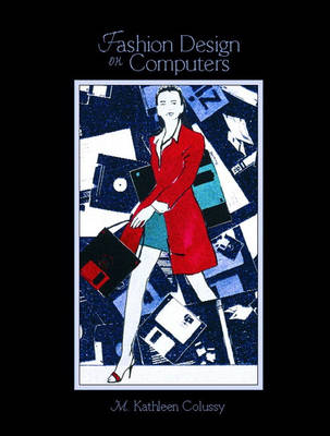 Fashion Design on Computers (Paperback)
