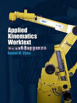 Applied Kinematics Worktext (Paperback)
