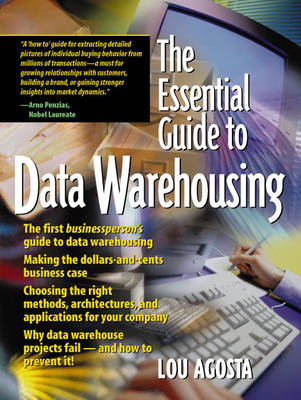 The Essential Guide to Data Warehousing (Paperback)