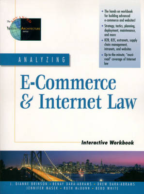 Analyzing e-commerce and Internet Law: Interactive Workbook (Paperback)