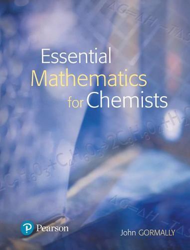 Essential Mathematics for Chemists (Paperback)